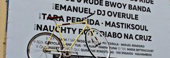 Concurso #pedalarateaoenterro