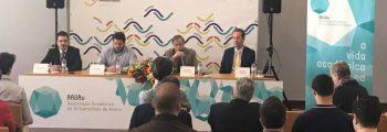 Presença na Conferência de imprensa dos CNU's Fases Finais 2018 em Aveiro