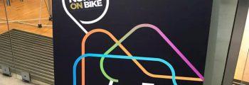 """Presença no seminário """"Mais Bicicletas, Melhores Cidades"""" da CCDR Norte"""