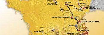 Anuncio acompanhamento Tour de France