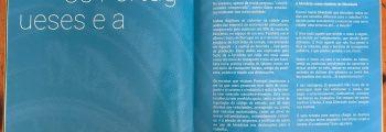 1º Artigo para a Revista Matriz – Os Portugueses e a Bicicleta