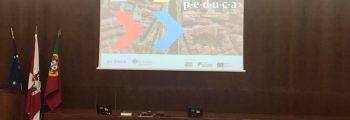 Presença na sessão informativa do PEDUCA