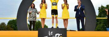 Acompanhamento diário Tour de France 2017