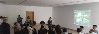 Presença na 1a UAUBike Talk – CycleHack