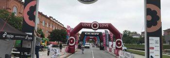 Realização do 1o Campeonato Nacional Universitário de Ciclismo de Estrada
