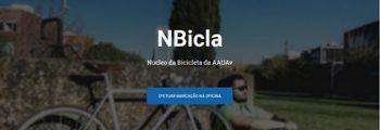 Lançamento do Site do NBicla